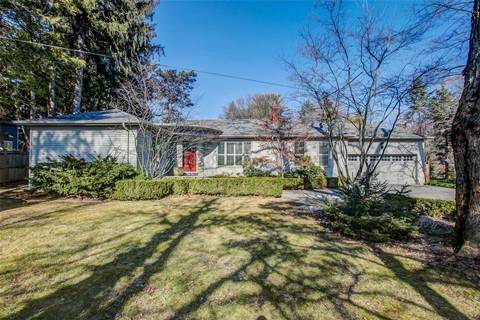 House for sale at 1153 Stavebank Rd Mississauga Ontario - MLS: W4576988
