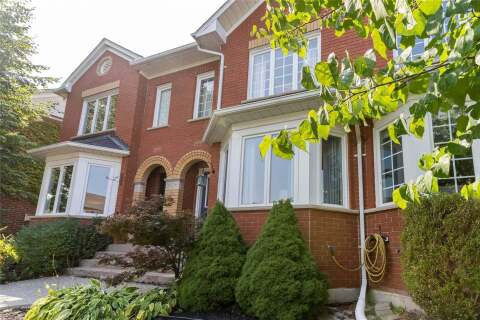 Townhouse for sale at 1153 Treetop Terr Oakville Ontario - MLS: W4927879