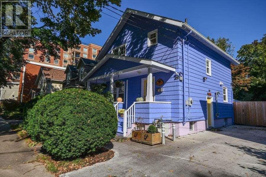 House for sale at 1153 Wellington St Halifax Nova Scotia - MLS: 202021077
