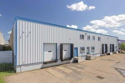 Commercial property for lease at 11531 120 St NW Edmonton Alberta - MLS: E4218685