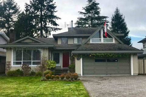 House for sale at 11531 Lapwing Cres Richmond British Columbia - MLS: R2331893