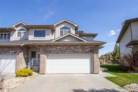 Townhouse for sale at 11534 11 Ave Sw Edmonton Alberta - MLS: E4157374