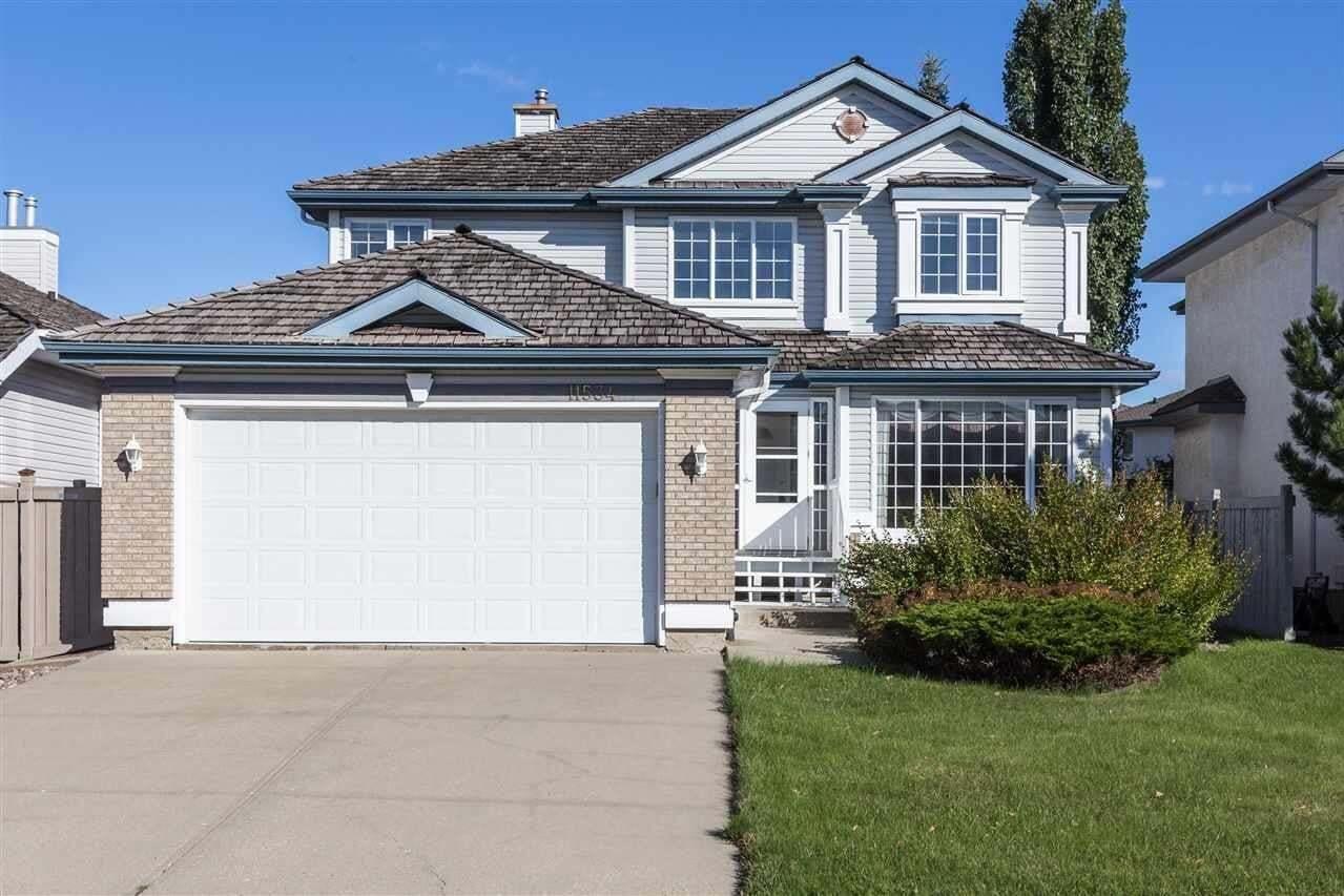 House for sale at 11534 13 Av NW Edmonton Alberta - MLS: E4215184