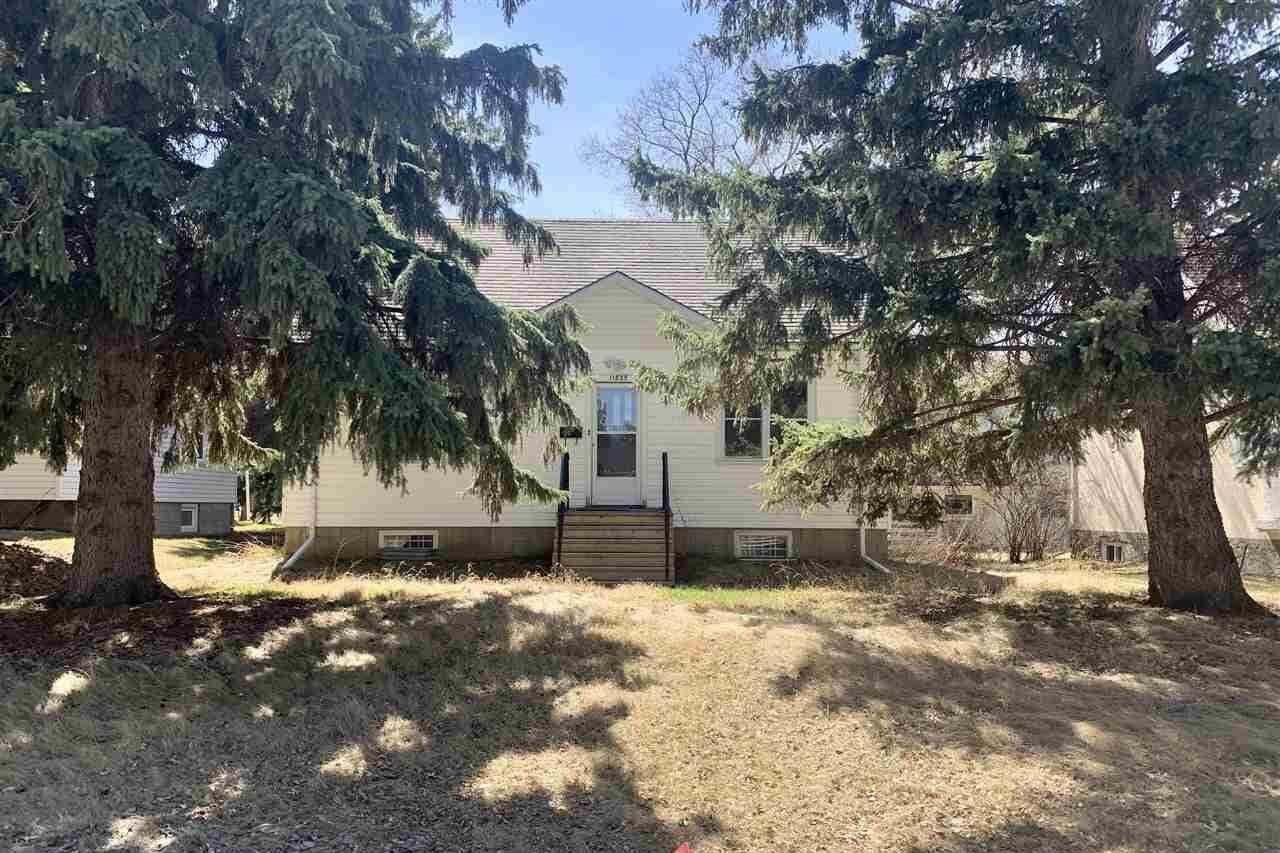 House for sale at 11535 80 Av NW Edmonton Alberta - MLS: E4195269