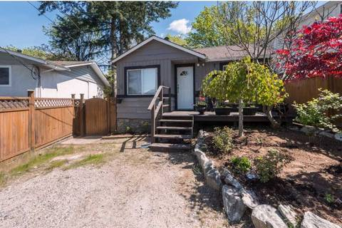 House for sale at 11536 141a St Surrey British Columbia - MLS: R2364887