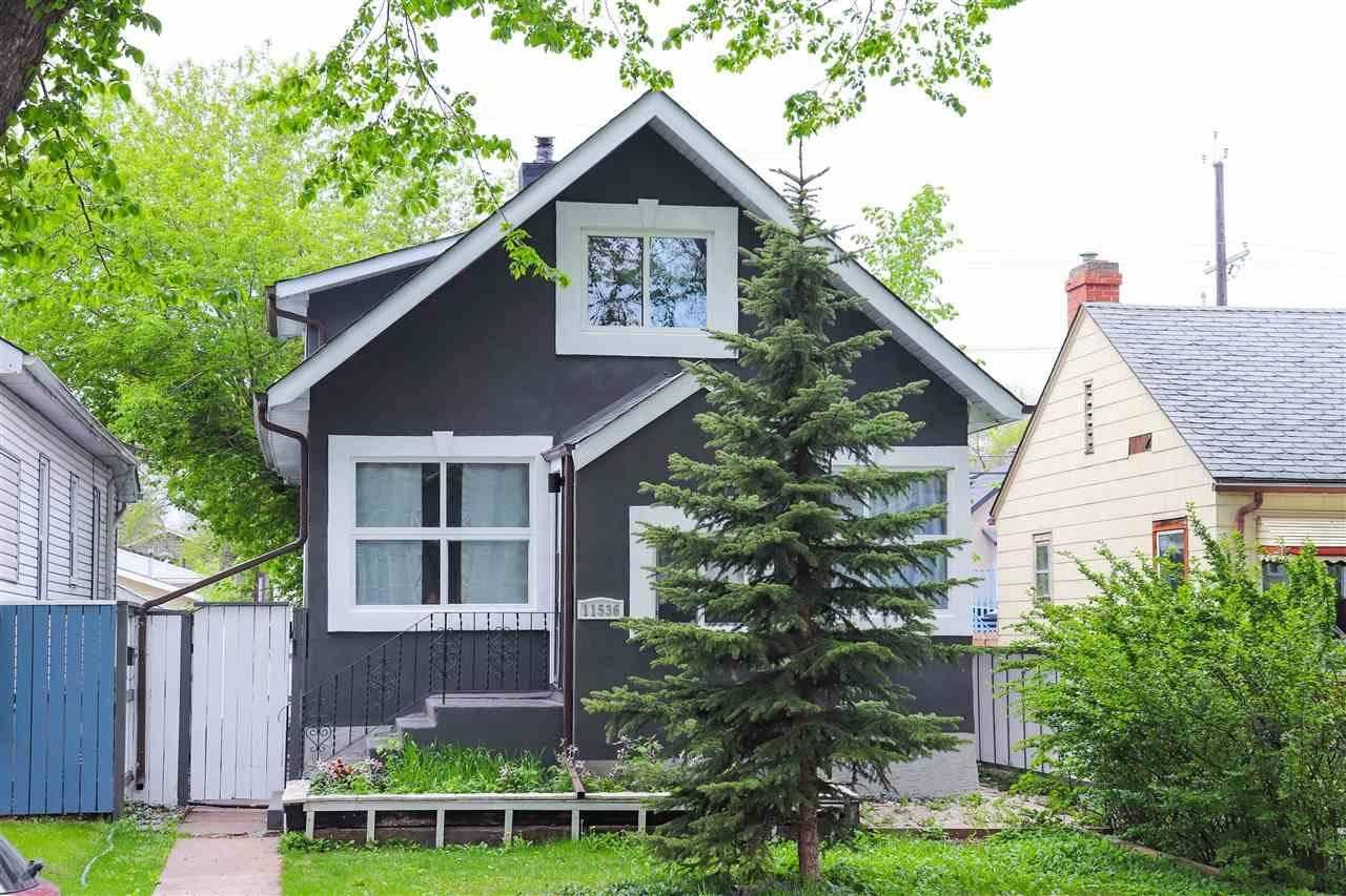11536 90 Street Nw, Edmonton | Image 1
