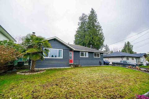 House for sale at 11536 97 Ave Surrey British Columbia - MLS: R2448468
