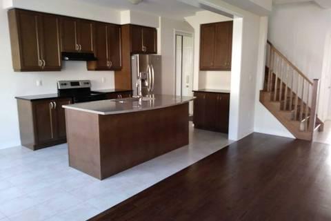 House for rent at 1154 Biason Circ Milton Ontario - MLS: W4580153