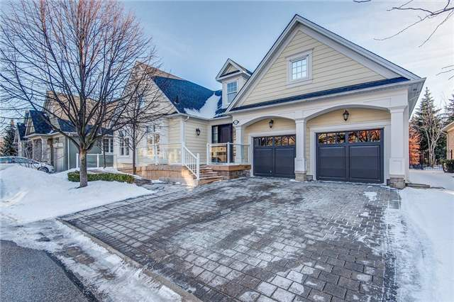 For Sale: 1154 Burrowhill Lane, Mississauga, ON   2 Bed, 4 Bath House for $1,699,000. See 20 photos!