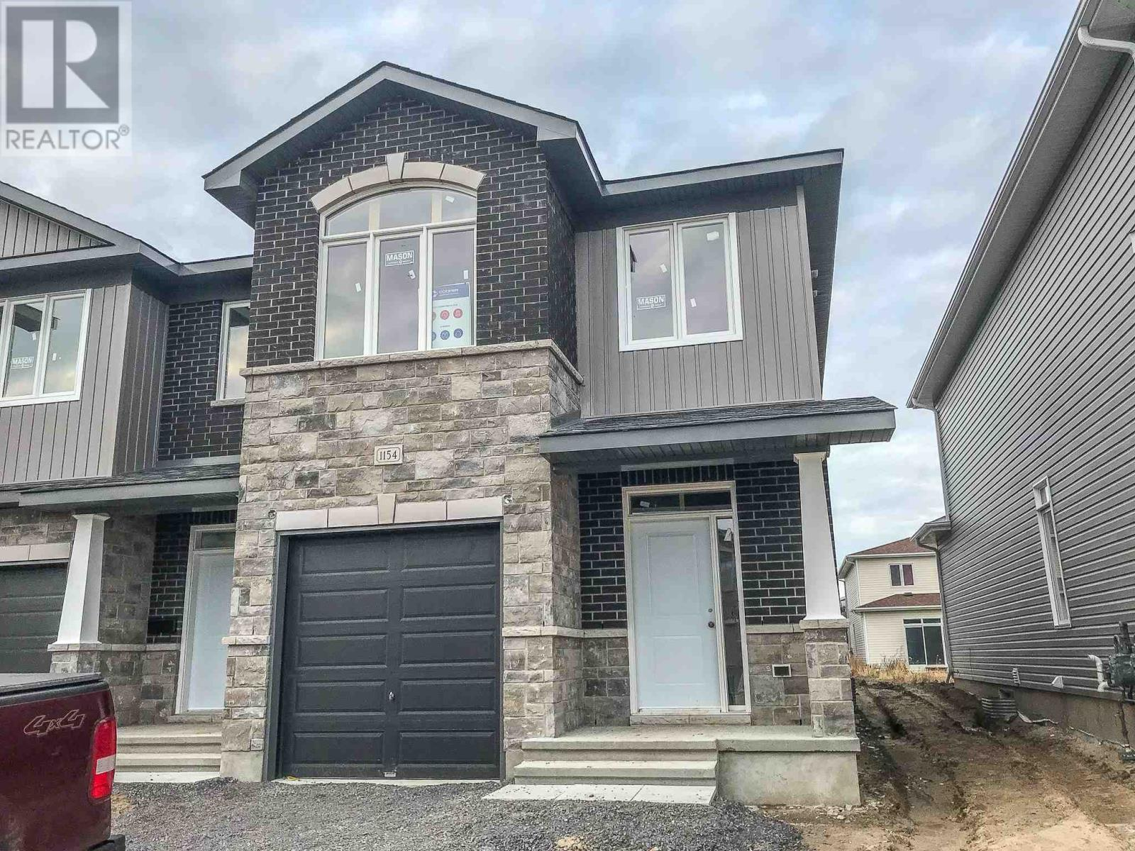 For Sale: 1154 Horizon Drive, Kingston, ON | 3 Bed, 3 Bath House for $337,300. See 4 photos!
