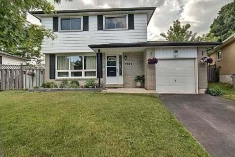 House for sale at 1154 Kathlene Ct Cambridge Ontario - MLS: X4815255