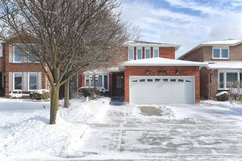House for sale at 1154 Lovingston Cres Mississauga Ontario - MLS: W4707534