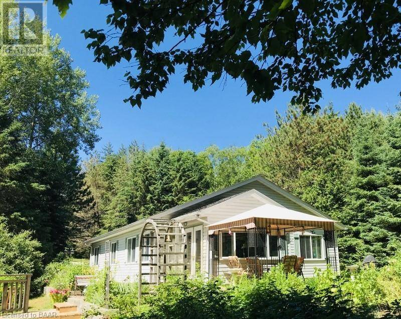 House for sale at 1154 South Baptiste Lake Rd Hastings Highlands Ontario - MLS: 234710