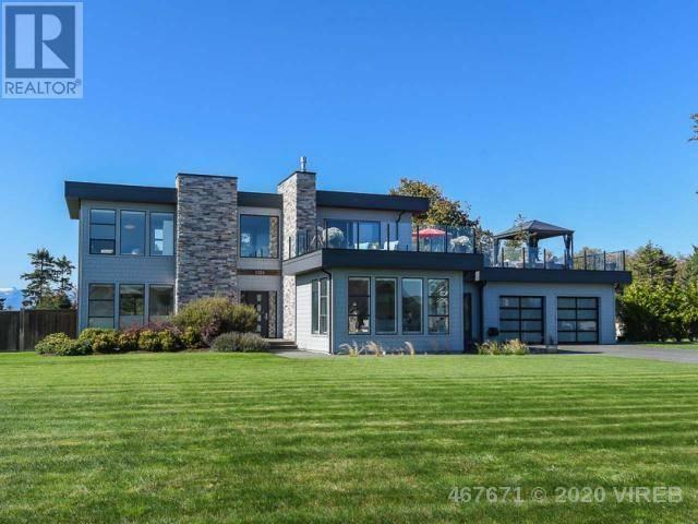 House for sale at 1154 Tara Rd Comox British Columbia - MLS: 467671