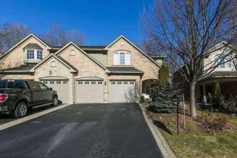Townhouse for sale at 1154 Westhaven Dr Burlington Ontario - MLS: W4781689