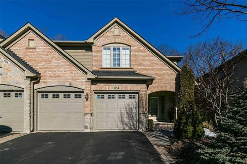 Townhouse for sale at 1154 Westhaven Dr Burlington Ontario - MLS: W4728747