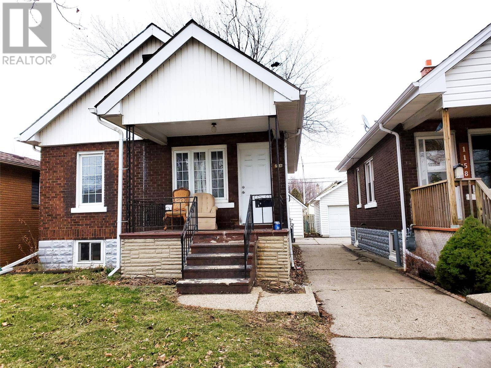 House for sale at 1154 Wigle Ave Windsor Ontario - MLS: 20003626