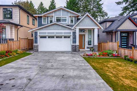 House for sale at 11542 80 Ave Delta British Columbia - MLS: R2395105