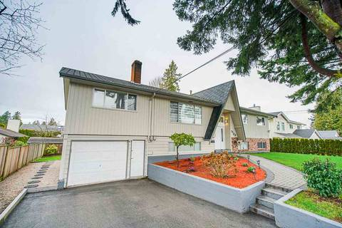 House for sale at 1155 164 St Surrey British Columbia - MLS: R2442040