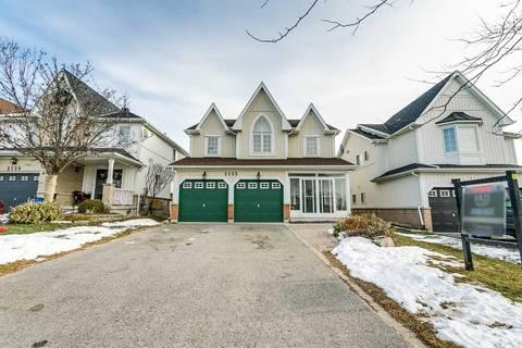 House for sale at 1155 Ashgrove Cres Oshawa Ontario - MLS: E4672883