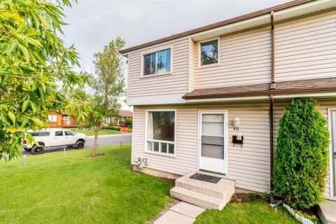 Townhouse for sale at 1155 Falconridge Dr NE Calgary Alberta - MLS: A1023532