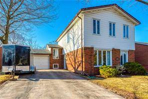 House for sale at 1155 Falgarwood Dr Oakville Ontario - MLS: O4721305