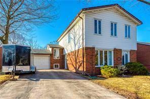 House for sale at 1155 Falgarwood Dr Oakville Ontario - MLS: O4721305