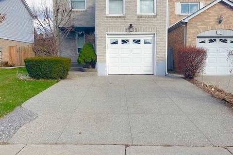 House for rent at 1155 Montgomery Dr Oakville Ontario - MLS: W4659273