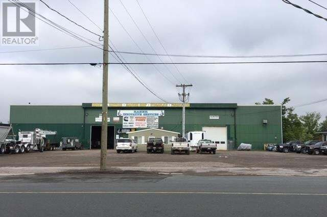 Commercial property for sale at 1155 Peoples Rd Sault Ste Marie Ontario - MLS: SM128667