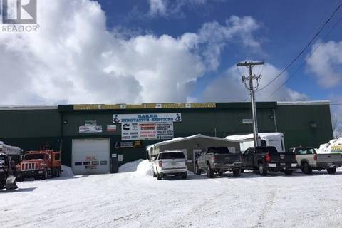 Commercial property for sale at 1155 Peoples Rd Sault Ste Marie Ontario - MLS: SM124774