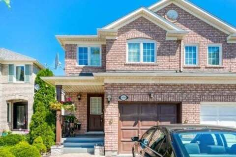 Townhouse for sale at 1155 Quest Circ Mississauga Ontario - MLS: W4784305