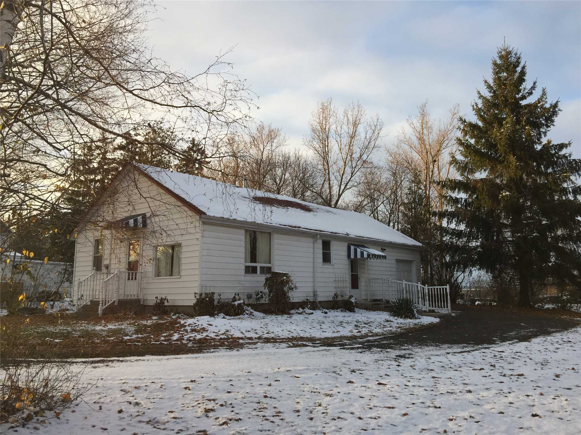 House for sale at 1155 Regional Rd 21 Road Scugog Ontario - MLS: E4311028