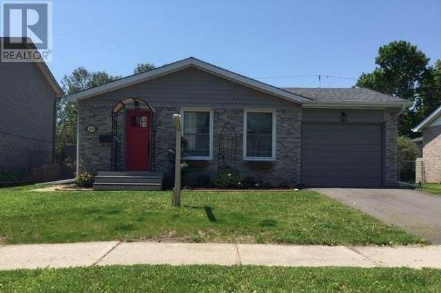 House for sale at 1155 Whitefield Dr Peterborough Ontario - MLS: 252471