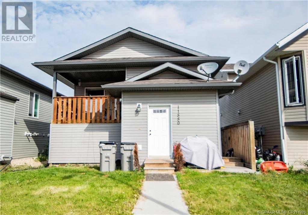 11550 76 Avenue, Grande Prairie | Image 1