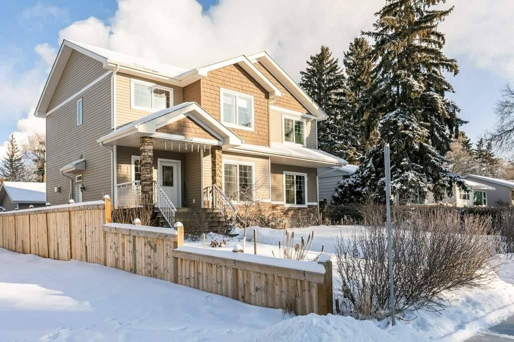 11552 80 Avenue Nw, Edmonton | Image 1