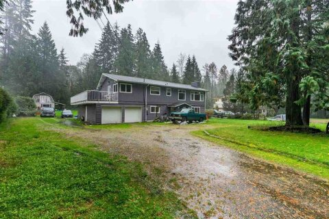 House for sale at 11554 280 St Maple Ridge British Columbia - MLS: R2510924