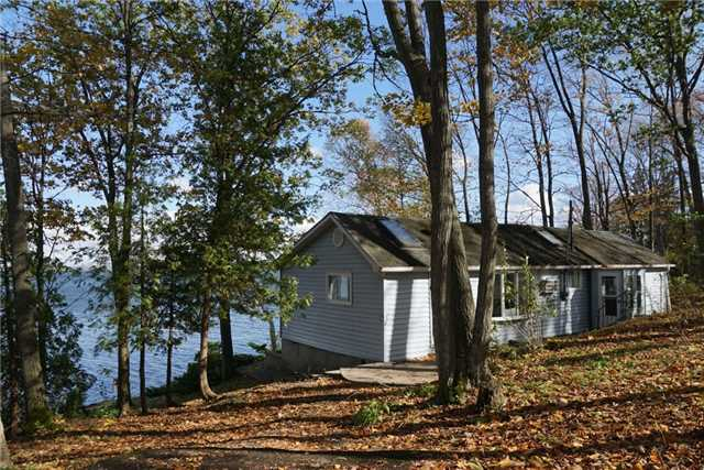 Property For Sale Prince Edward County Waterfront
