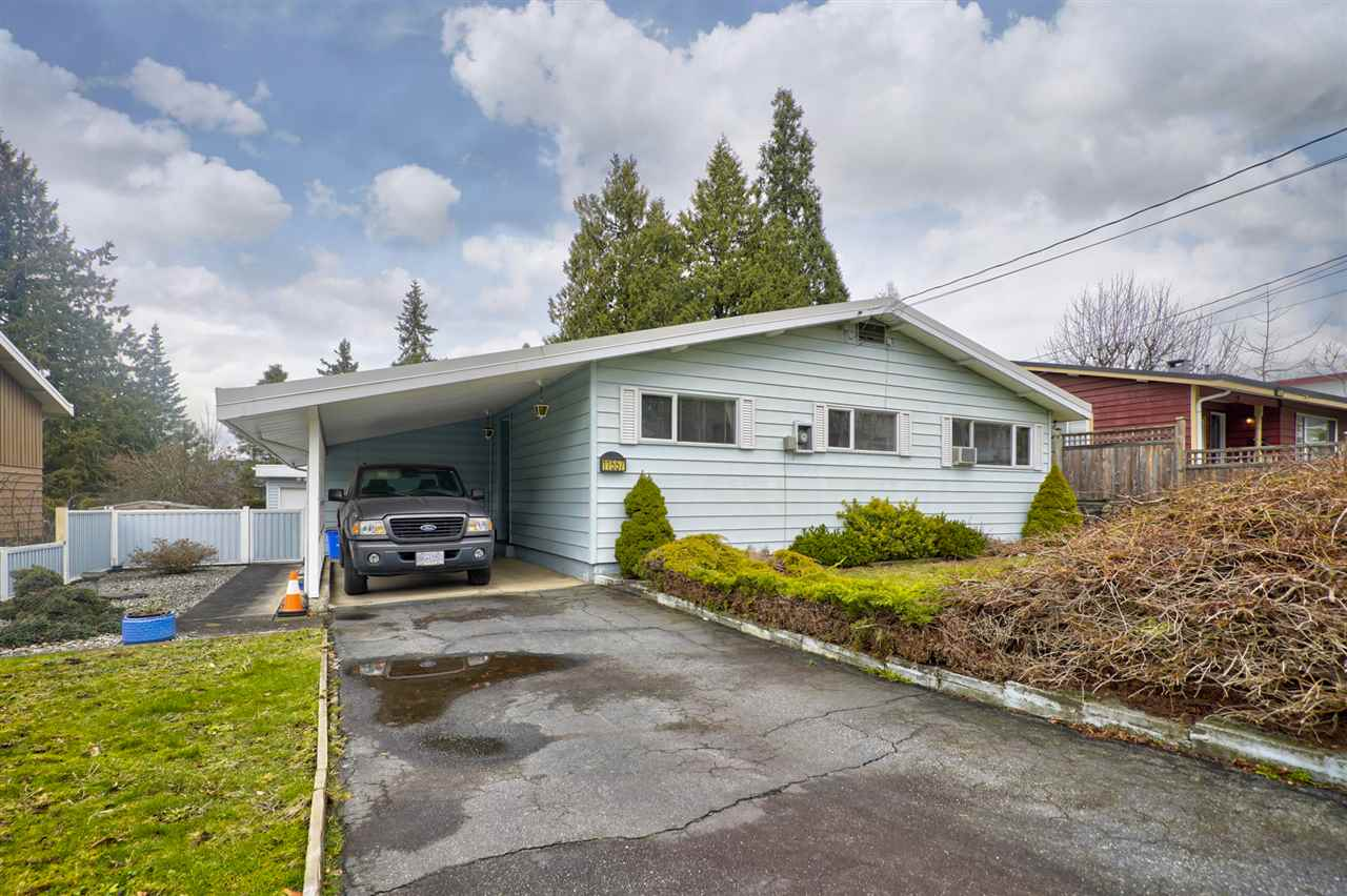 Removed: 11557 96a Avenue, Surrey, BC - Removed on 2020-02-22 04:27:32