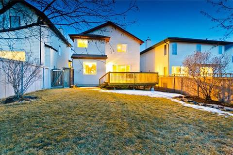 House for sale at 11558 Tuscany Blvd Northwest Calgary Alberta - MLS: C4252622