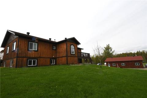House for sale at 1156 Franktown Rd Beckwith Ontario - MLS: 1143966