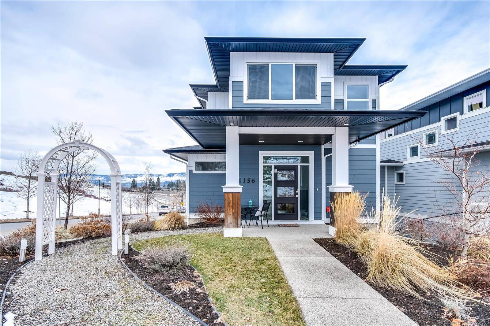 House for sale at 1156 Frost Rd Kelowna British Columbia - MLS: 10200256