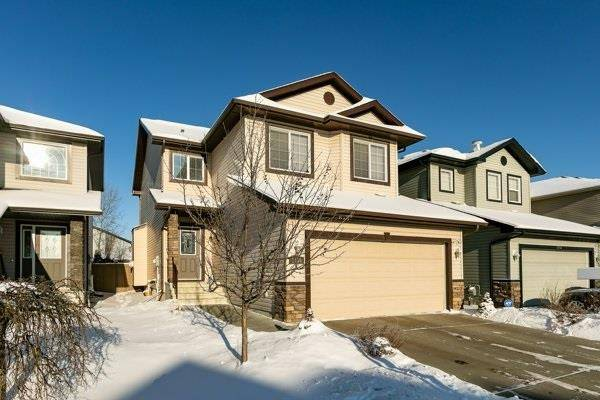 House for sale at 1156 Hays Dr Nw Edmonton Alberta - MLS: E4184273