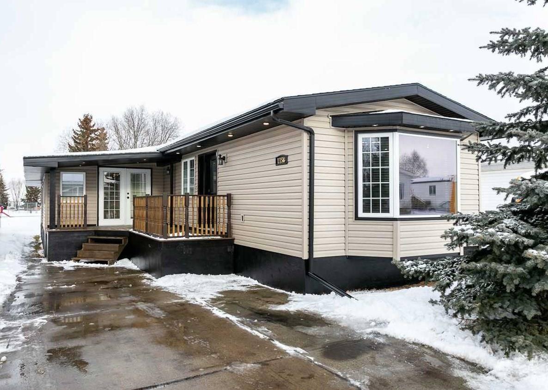 Home for sale at 1156 Lake Vista Dr Sherwood Park Alberta - MLS: E4186747