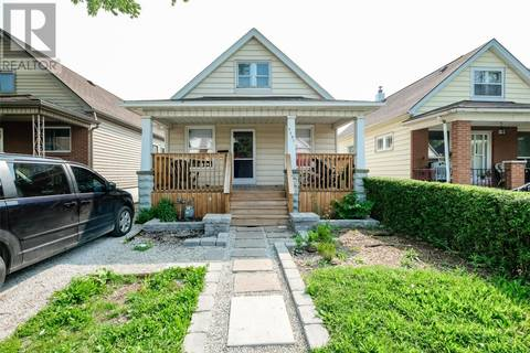 House for sale at 1156 Lillian  Windsor Ontario - MLS: 19019326