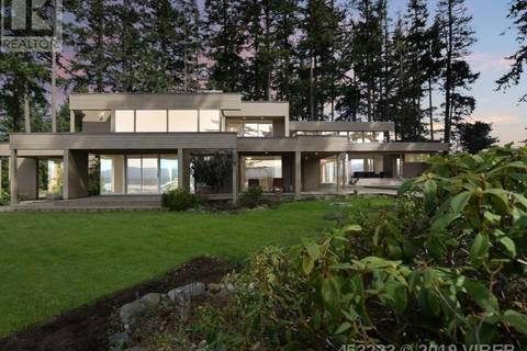 House for sale at 1156 Moore Rd Comox British Columbia - MLS: 453223