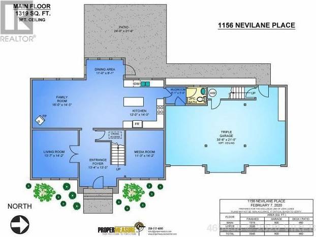 1156 Nevilane Place, Duncan | Image 2