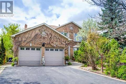 House for sale at 1156 Old Colony Rd Oakville Ontario - MLS: 30743274
