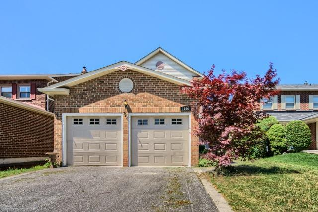 For Sale: 1156 Pebblestone Crescent, Pickering, ON | 3 Bed, 3 Bath House for $799,000. See 20 photos!
