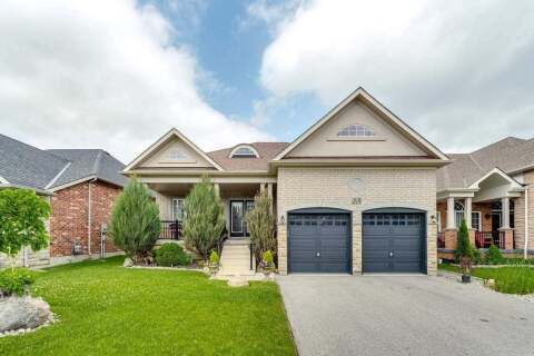 House for sale at 1156 Westmount Ave Innisfil Ontario - MLS: N4790395