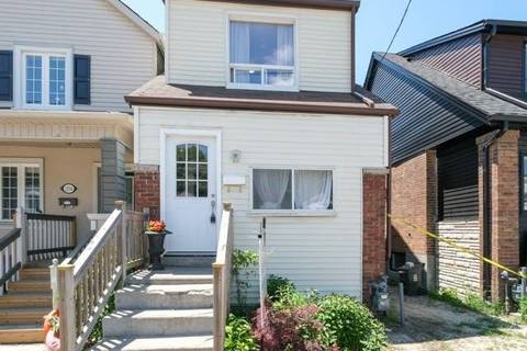 House for sale at 1156 Woodbine Ave Toronto Ontario - MLS: E4480186